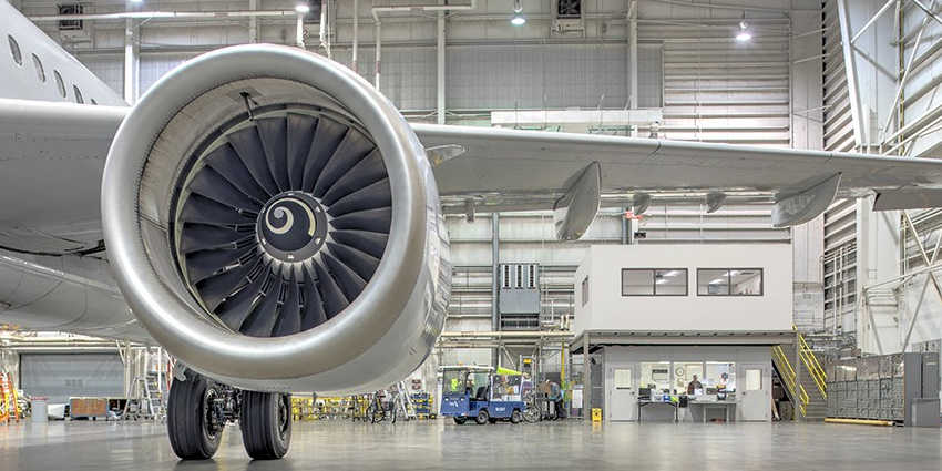 Aviation Institute of Maintenance (AIM) opened the Charlotte, North Carolina Campus (June 2019) as part of our continued effort to address growing workforce demand for skilled technicians.