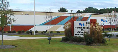 PIA's Myrtle Beach Campus is located at the International Technology and Aerospace Park, near South Carolina's Myrtle Beach International Airport. PIA's airport location provides an ideal atmosphere for aviation training as well as aircraft accessibility to the school's facilities.