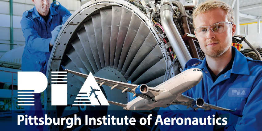 Ranked by Forbes as the No. 1 Top Two-Year Trade School in 2018, PIA has produced top notch aircraft mechanics and avionics technicians to enter the workforce in aviation maintenance, electronics, and other related fields since 1929. Our graduates are in demand throughout the US, and PIA offers employment assistance to help both students and alumni in their pursuit of employment in the field of aviation and related industries.