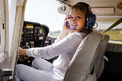 The Aircraft or Flight Dispatcher tests are equivalent to the Air Transport Pilot (ATP) written and oral examinations that airline pilots take as part of their licensing procedure. They are, in essence, pilots on the ground, and are as legally liable for the aircraft as is the pilot in the cockpit.